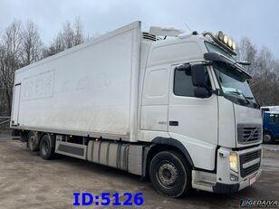 VOLVO FH13 - 420 hűtős teherautó