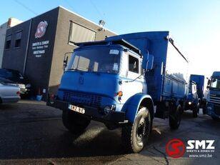 BEDFORD tk 1470 katonai teherautó