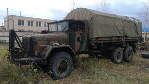 MAGIRUS-DEUTZ JUPITER   katonai teherautó alkatrésznek