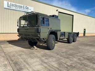 MAN CAT A1 6x6 Chassis Cab  katonai teherautó