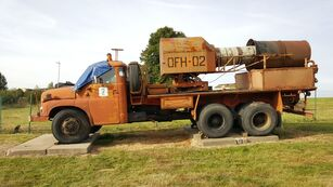 TATRA 148 katonai teherautó