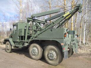VOLVO TL-31 965 katonai teherautó
