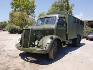 FIAT LANCIA ESATAU katonai teherautó