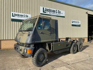 MOWAG Duro II 6x6 katonai teherautó