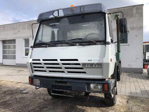 STEYR 19 S 32  konténerszállító teherautó
