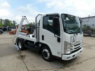 ISUZU N2R 85 E 3.0  konténerszállító teherautó