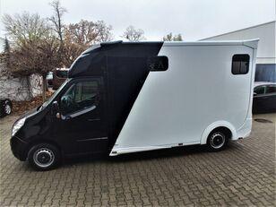 új OPEL Movano Furgon lószállító teherautó