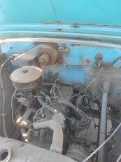 GAZ 5204 platós teherautó