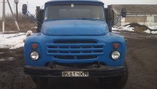 ZIL 554 platós teherautó