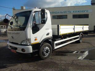 új ASHOK LEYLAND ETALON T1223 platós teherautó