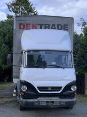 AVIA DAEWOO 75-EL ponyvás teherautó