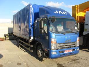 JAC N120 ponyvás teherautó