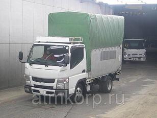 MITSUBISHI Canter ponyvás teherautó