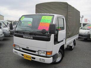NISSAN Atlas ponyvás teherautó