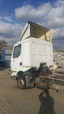 RENAULT MIDLUM ponyvás teherautó