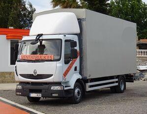 RENAULT MIDLUM 220.13L FRUTERA  ponyvás teherautó