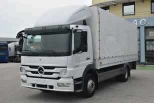 MERCEDES-BENZ 1529 L 4X2 ATEGO / EURO 5b ponyvás teherautó