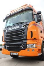 SCANIA R730 rönkszállító teherautó