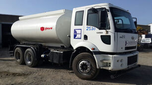 új 3Kare Su Tankeri tartálykocsi teherautó