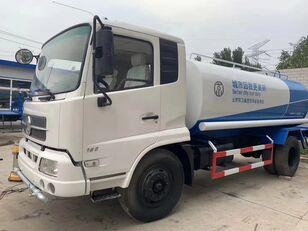 CIMC  10000L Water tanker tartálykocsi teherautó