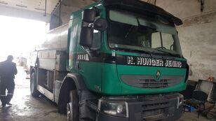 RENAULT Premium 370 tartálykocsi teherautó