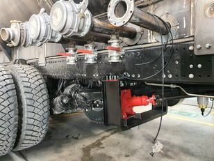új Ram 10.000lt STEEL TANK ON TRUCK tartálykocsi teherautó