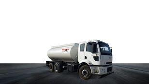 új TEKFALT Water Truck tartálykocsi teherautó