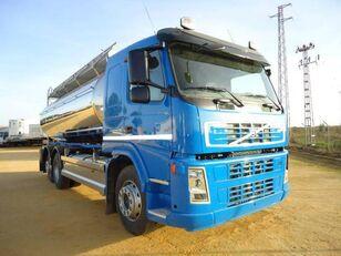 VOLVO FM13 400 tartálykocsi teherautó