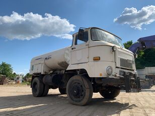 IFA L 60 1218 4x4 DSK tartálykocsi teherautó