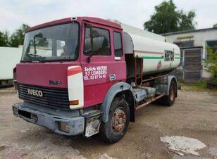 IVECO MAGIRUS tartálykocsi teherautó