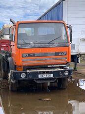 ASHOK LEYLAND CONSTRUCTOR 2423 6X4 BREAKING FOR SPARES teherautó alváz alkatrésznek