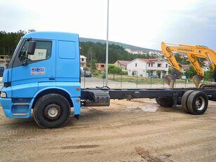 BMC Profesional 625 teherautó alváz