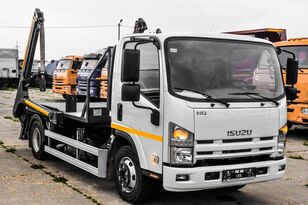 új ISUZU NQR90L-L teherautó alváz