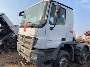 MERCEDES-BENZ 4141 teherautó alváz