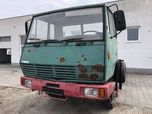 STEYR 891 teherautó alváz