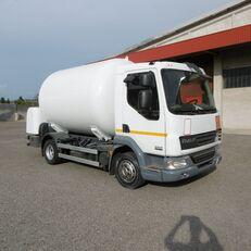 DAF LF 120 teherautó gázszállító