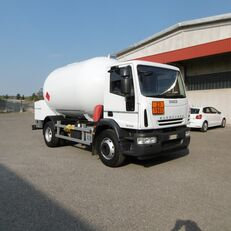 IVECO 160e25 teherautó gázszállító