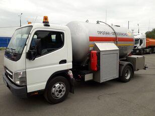 Mitsubishi Fuso FUSO teherautó gázszállító