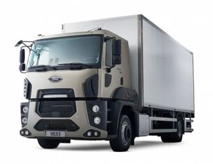 új FORD Trucks 1833 DC teherautó izoterm