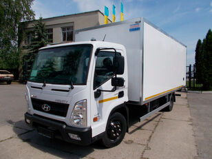 új HYUNDAI EX 8 teherautó izoterm