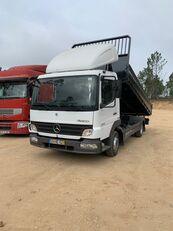 MERCEDES-BENZ Atego 816 teherautó izoterm