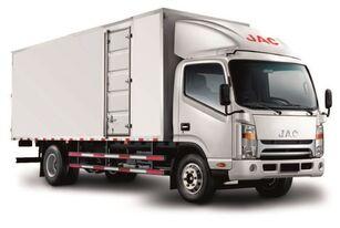új JAC N56 teherautó izoterm