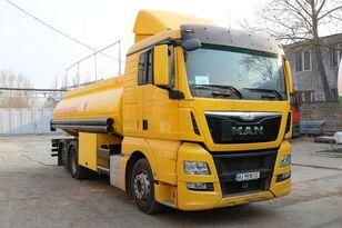 új EVERLAST автоцистерна  üzemanyagszállító teherautó