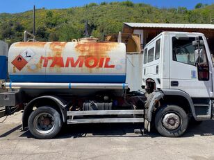 IVECO 120E18 Euro 2  üzemanyagszállító teherautó alkatrésznek