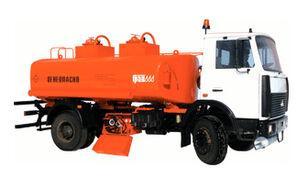 MAZ АТЗ 56142-06 üzemanyagszállító teherautó