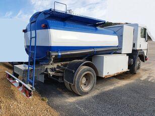 NISSAN M11.150 üzemanyagszállító teherautó