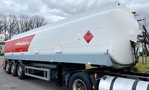 STOKOTA 36-4V mit PUMPE üzemanyagszállító teherautó