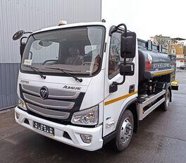 új FOTON üzemanyagszállító teherautó