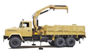 KRAZ 6322-056 vontató