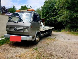 MAN-VW lt 80 vontató